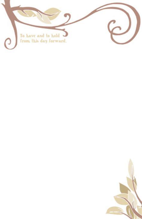 Wedding Card Frames by Wedding Invitation Frame Gangcraft Net