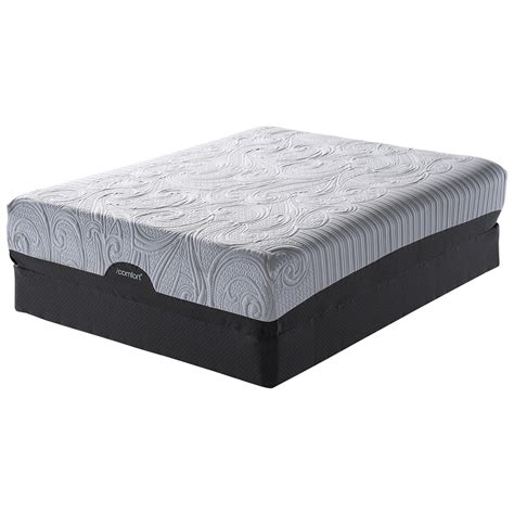 Foam Mattress King by 500823528 1060icomfort Savant Everfeel Firm Memory Foam