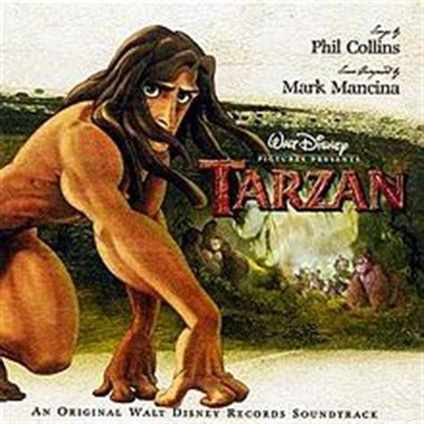 tarzan wikipedia the free encyclopedia tarzan 1999 film soundtrack wikipedia