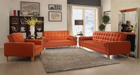 Orange Living Room Set G835 Living Room Set Orange Living Room Sets Living Room Furniture Living Room