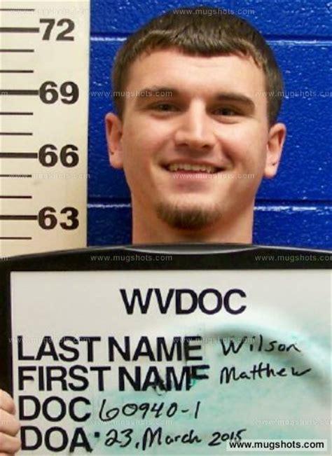 Mercer County Wv Arrest Records Matthew Wilson Mugshot Matthew Wilson Arrest Mercer County Wv