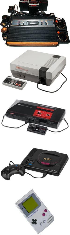 console videogiochi anni 80 cinque console degli anni 80 da rimpiangere giochi e