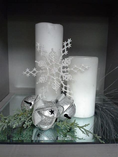 silver snowflake decorations http www mybigdaycompany