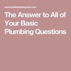 Plumbing Questions Answered by Aav Jpg Air Admittance Vent For Venting Sink Furniture