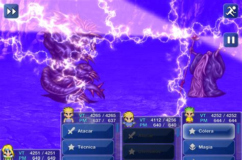 ff6 the apk descargatetodotorrent vi para android apk datos
