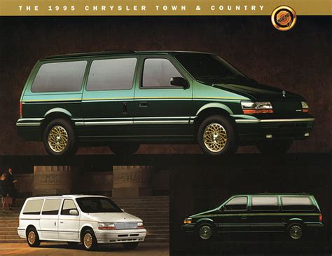 how to sell used cars 1995 chrysler town country lane departure warning 1995 chrysler town and country information and photos momentcar