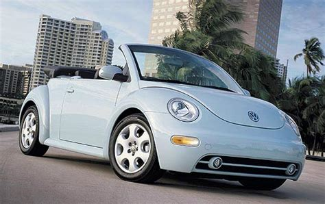 Light Blue Volkswagen Beetle by All About Vw Beetle Volkswagen Story Part 1