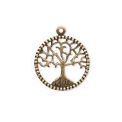 "Charm, ""Tree of Life"""