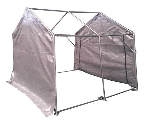 Folding Shed by Xlarge Waterproof Motor Bike Folding Cover Storage Shed