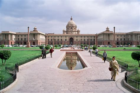 sede presidente repubblica rashtrapati bhavan il rashtrapati bhavan sede