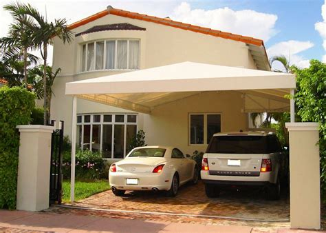 carport awning carports miami awning shade solutions since 1929