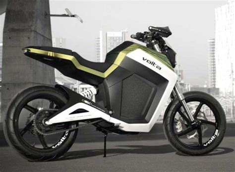 Orphiro Elektromotorrad by News Archive October 2011 Design 4 Sustainability