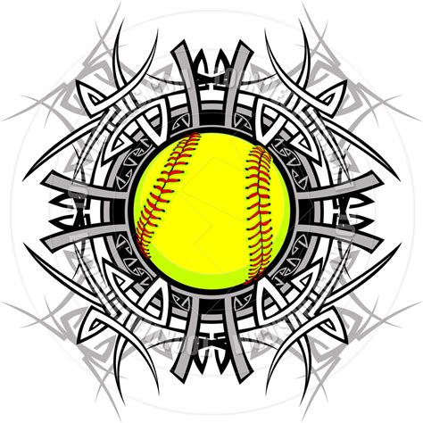 Free Fastpitch Softball Clipart fastpitch softball clip pictures to pin on