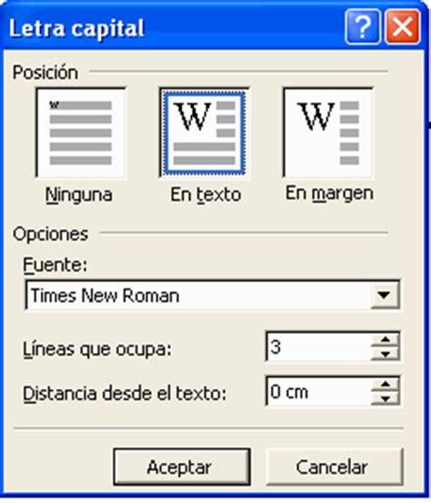 letras mayusculas capital 8421654187 letra capital en word disco duro de roer