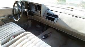 what transmission do i in my 1992 chevrolet c1500