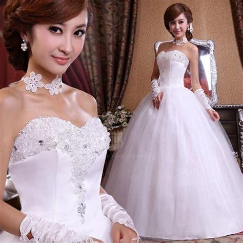 imagenes de los vestidos de novia mas lindos vestidos de novia baratos y hermosos fotos paperblog