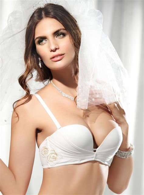 What About A Bra For Your by S Fashions Bridal Sleepwear