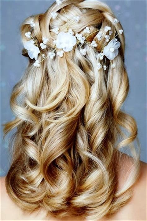 hochzeitsfrisur wasserfall swoonworthy braided wedding hairstyles