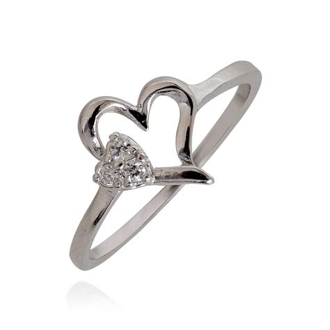 images of love rings symbol of love silver ring