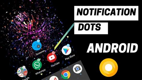 android notification badges android o notification badges on any android device no root