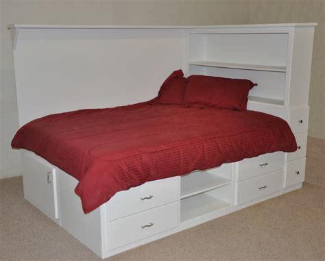 Orlando Platform Bed Designed And Built By Tanglewood Design Bed Frames Orlando
