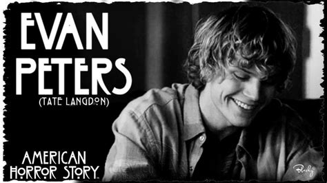 tv shows similar to american horror story evan peters as tate langdon by bbeckym on deviantart