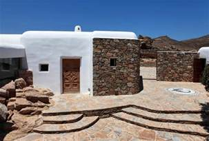 homes for in greece traditional house on mykonos island most beautiful