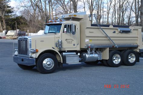 martin truck bodies j j truck bodies and trailers products dynahauler semi