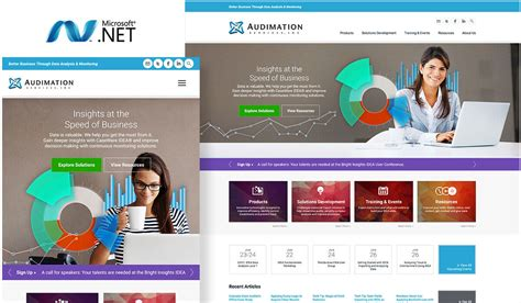 awesome asp net home page design gallery interior design