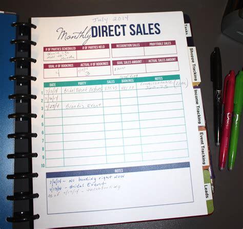Business Planner by Planner Peek Kari I Planners