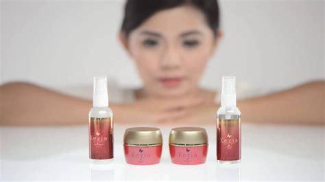 Pemutih Wajah Kezia tutorial tips cantik dengan pemutih wajah kezia skin