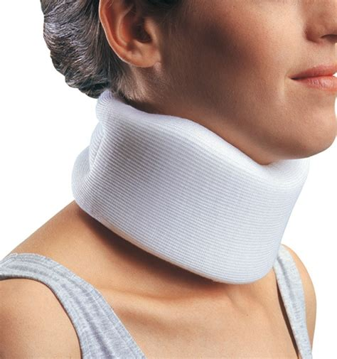 Lp Support Cervical Collar Soft Uk L Lp 906 200000349 injuries images