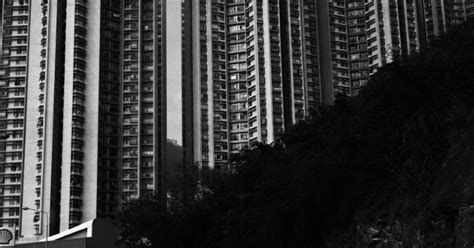 Dystopia in Hong Kong · Stampsy