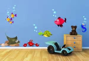 Kids Room Wall Sticker Wall Decals For Kids Room All New Home Design