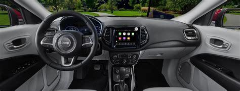 jeep compass 2018 interior jeep compass 2018 elliott