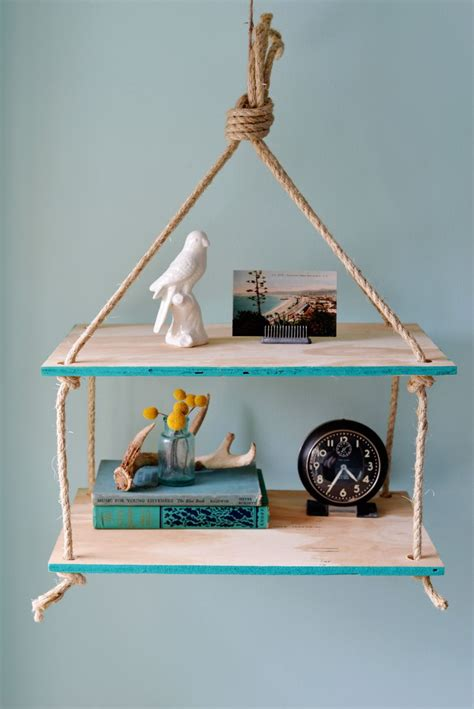 how to hang shelves 50 decoration ideas to personalize your room with