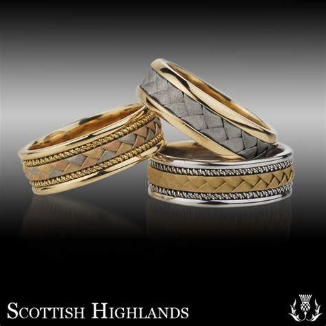 Scottish Wedding Rings by 1000 Ideas About Scottish Wedding Themes On