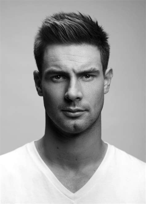 Mens Hairstyles For Ftms On Pinterest American Crew | 921 best images about men s cuts on pinterest undercut