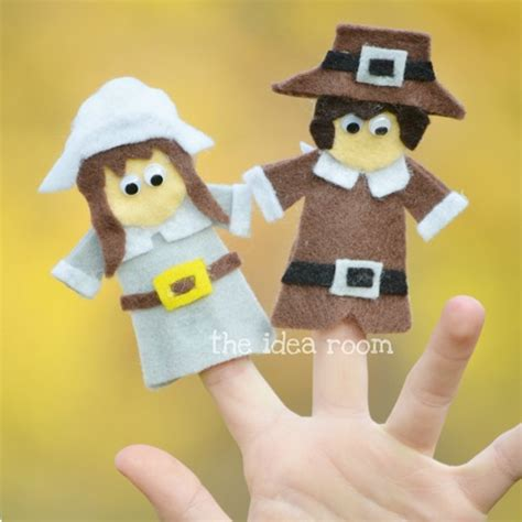 Thanksgiving Finger Puppet Patterns For Sale The Idea Room Thanksgiving Finger Puppet Templates