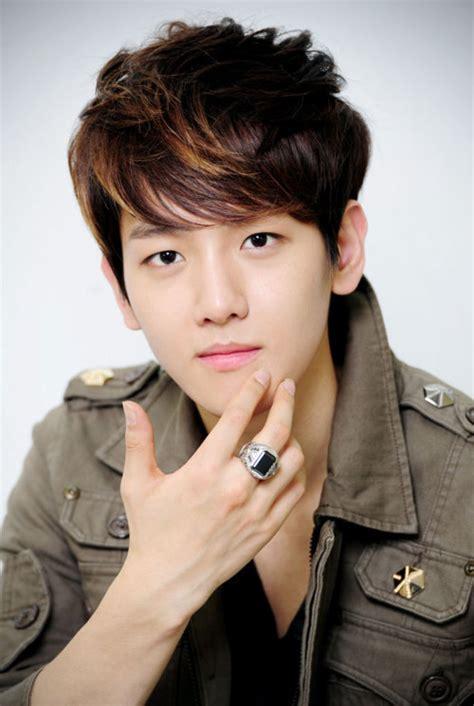biography exo members exo member profile and facts baekhyun