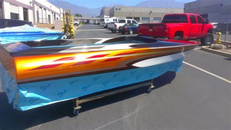 boat paint jobs near me krazy kolors by billy b auto detailing upland ca