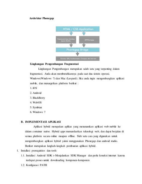 membuat aplikasi mobile ios modul ajar membuat aplikasi mobile multiplatform