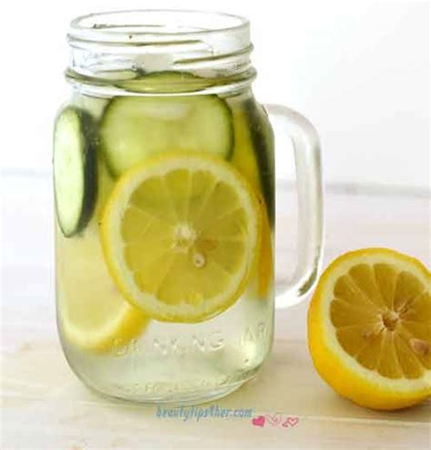 Whole Lemon Detox Drink by Cleanse Starting On A Watermelon Detox Diet