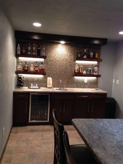 walk in basement best 25 basement bar designs ideas on