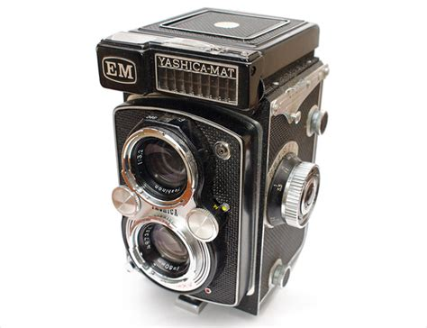 Yashica Mat by 13 Best Vintage Cameras To Buy Gear Patrol