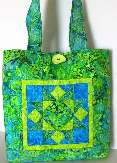 Bali Batik Bag bali patchwork tote ii purse bag kit stunning batik