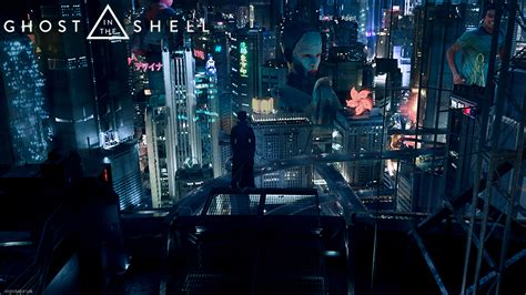 film ghost shell ghost in the shell film wallpaper 4 confusions and