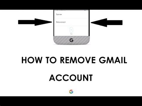 how to delete a account from android how to remove gmail account from android urdu