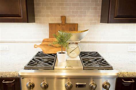 subway tile backsplash transitional kitchen taste photo page hgtv