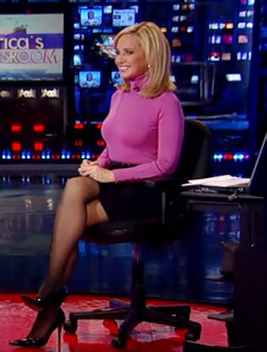 Gretchen Carlson See Through Blouse by Turtlenecks 10 Colby Flickr Photo